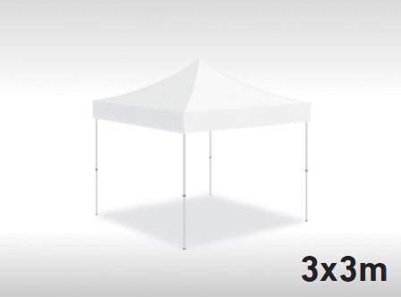 Faltzelt 3x3m