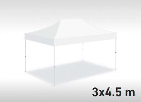 Faltzelt 3x4,5m