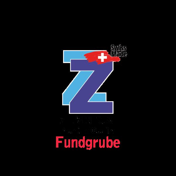 ZZ Logo Fundgrube