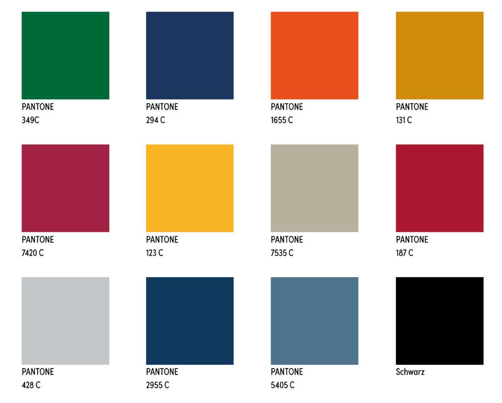 Faltzelte Farbauswahl ohne Titel
