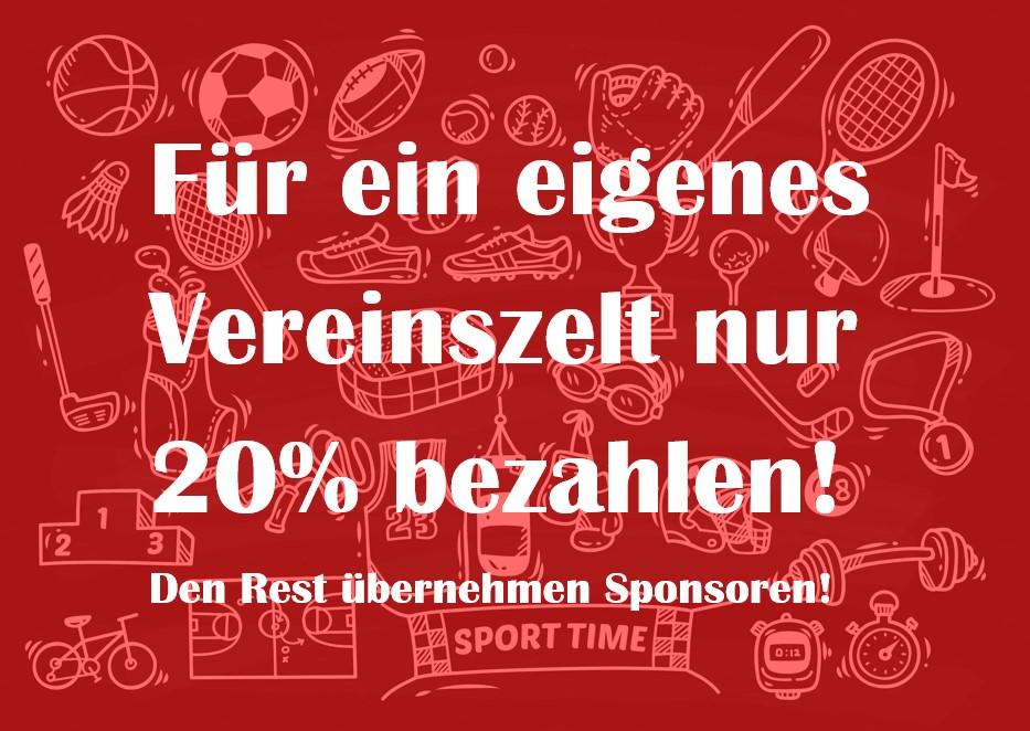 FB ZZ Werbung